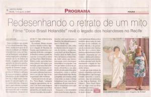 Folha de pernambuco 13 ago 10