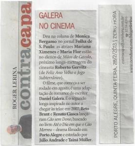 MAOS - Lerina 28.02.13