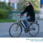 Sabrina van der Ley